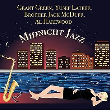 Midnight Jazz (Remastered)