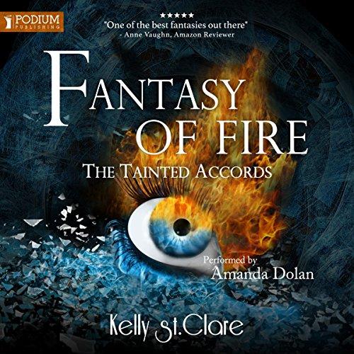Fantasy of Fire cover art