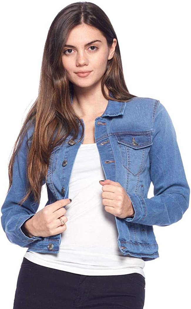 Blue Age Womens Denim Max 77% OFF Jean Jacket Vest Free Shipping Cheap Bargain Gift Sleeveless and