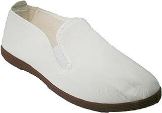 comprar comparacion Zapatillas para Taichi kunfú y Yoga Irabia en Blanco