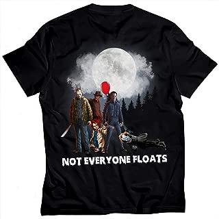 Not Everyone Halloween T Shirt Floats