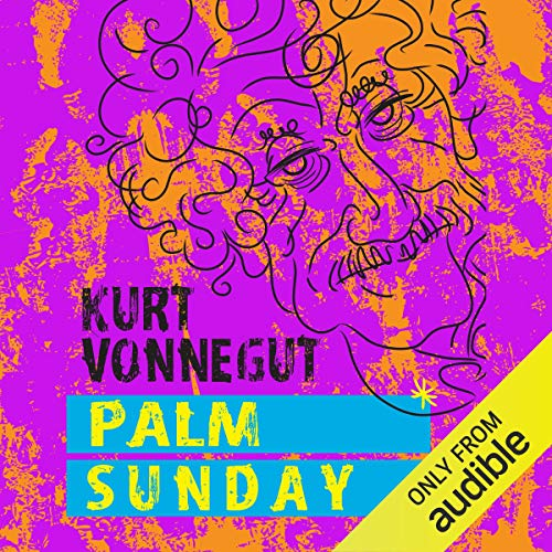Palm Sunday Titelbild