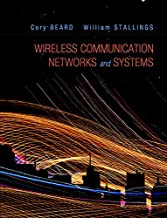 wireless communication networks and systems 1st edition