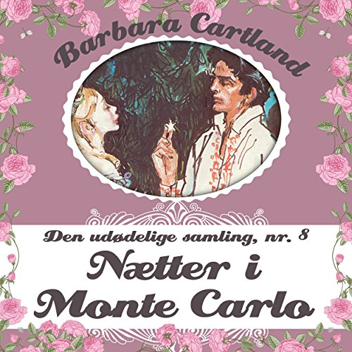 Naetter i Monte Carlo audiobook cover art
