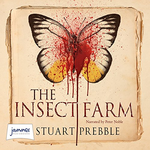 The Insect Farm Titelbild