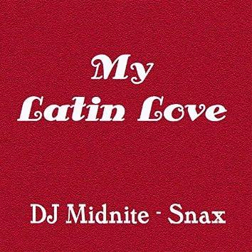 My Latin Love - Techno Mix