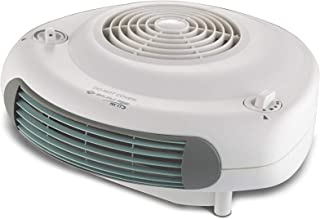 Bajaj Majesty RX11 2000 Watts Heat Convector Room Heater (White, ISI Approved)