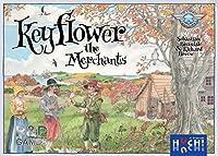 Keyflower: Merchants [並行輸入品]
