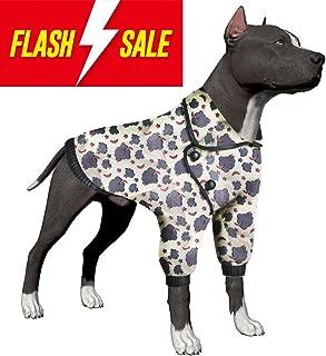 big dog flannel pajamas