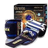 Grsta Magnetisches Armband   Personalisierte Geschenke für Männer, Frauen geschenk, DIY Gadget, kleine Geschenke für Elektriker, Handwerker, Heimwerker, Herren Magnetarmband Werkzeuge, Papa Geschenk