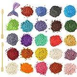Funxim epoxyhars kleur Set
