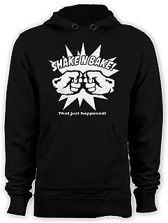 Shake and Bake Hoody Funny Racing Hoodies JDM Ricky Bobby Shirts