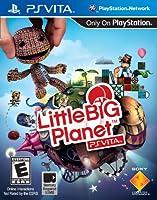 Little Big Planet (輸入版:北米) PSV - PS Vita