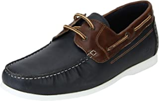 Ozark by Red Tape Men's Boat Shoes