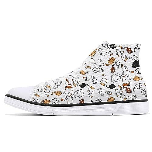 d45baa2994f32 Cat Shoes: Amazon.com