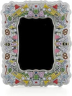 Alessi Rockcoco Frame Portarretratos, Multicolor