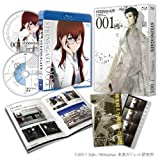 Steins Gate 1 [Blu-ray]