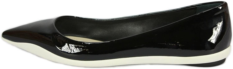 Dior Def Cruise Ballerina shoes Black
