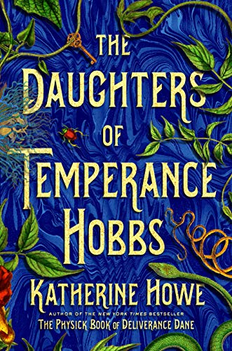 The Daughters of Temperance Hobbs: A Novel