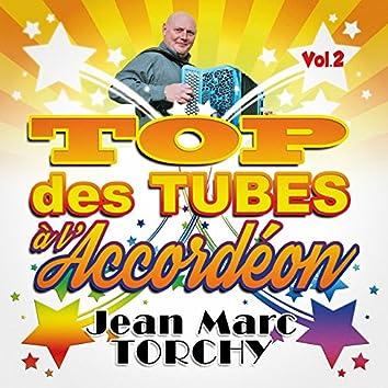 Top des tubes à l'accordéon, vol. 2