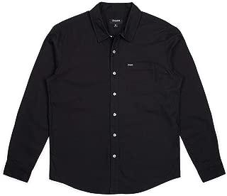 Men's Charter Standard Fit Long Sleeve Oxford Woven Shirt