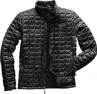 Men's Thermoball Full Zip Jacket, TNF Black 2, XL