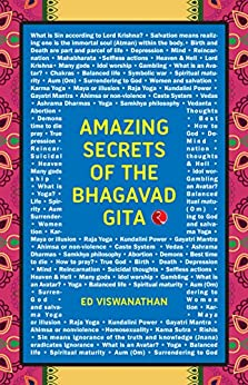 Amazing Secrets of the Bhagavad Gita by [Ed Viswanathan]