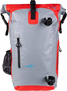 Jaylife13 Lightweight Waterproof Backpack for Camping, Hiking, Backpacking, and Travel