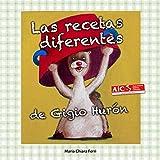Las recetas diferentes de Gigio Hurón (Gigio Furetto)