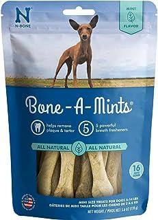 N-Bone Dental Bones for Dogs,
