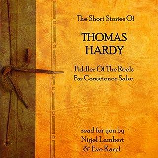 Thomas Hardy cover art