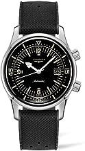 Longines Legend Diver Automatic Mens Watch L3.774.4.50.9