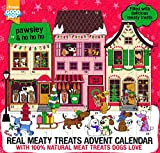 Good Boy Pawsley Meaty Advent Calendar Treats para Perros