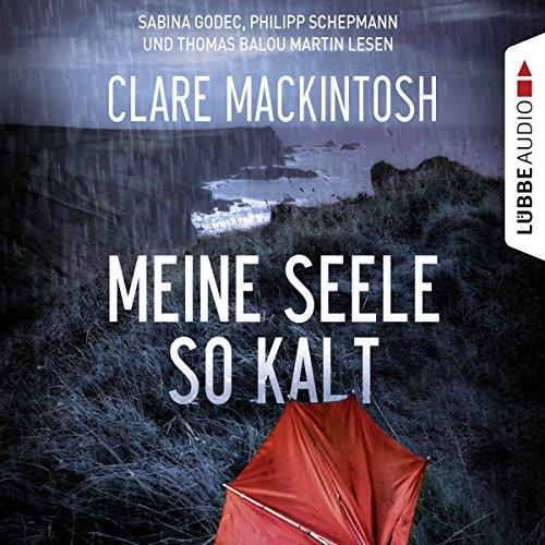 Meine Seele so kalt audiobook cover art