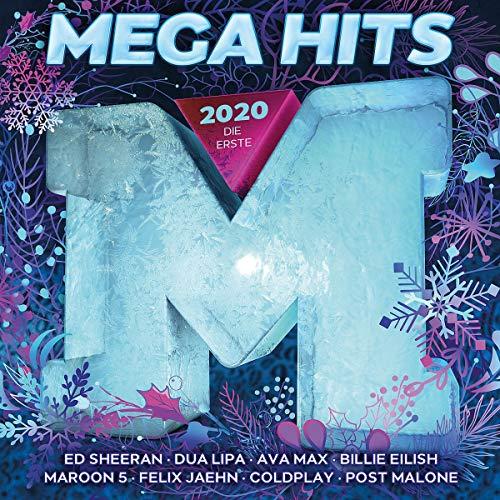 Various: Megahits 2020-Die Erste