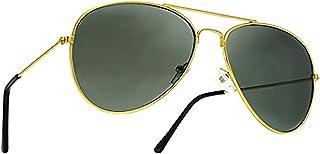 6bb6ffd78d 4sold - Gafas de sol tipo aviador, diseño años 70,
