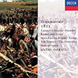 Tchaikovsky: Overtures and Tone Poems