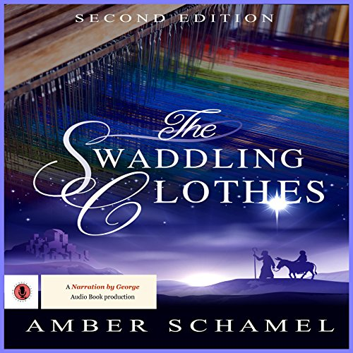 The Swaddling Clothes audiobook cover art