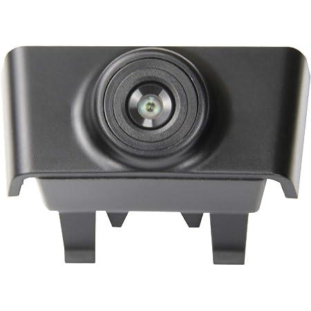 HD IP68 1280 720 Pixels 1000 TV Lignes Couleur Cam/éra avec Vision Nocturne et syst/ème de recul /étanche /& Antichoc pour Nissan//Citroen C4//C5//Peugeot 307//307CC//307ET//308CC//1007