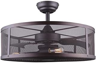 Best wire cage ceiling fan Reviews