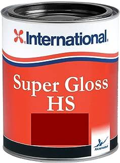 International Super Gloss HS 750ml / 2.5l