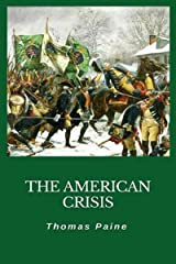 The American Crisis by Thomas Paine illustrated edition Kindle Edition