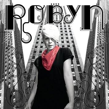 Robyn (Digital Album)