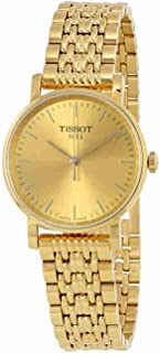 Tissot Casual Watch For Women Analog Stainless Steel - T109.210.33.021