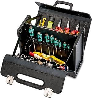 PARAT 2460.000-401 New Classic Werkzeugtasche, mit Mittelwand Ohne Inhalt