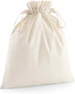 Amazon.es: bolsas de tela baratas - Westford Mill