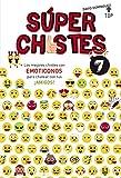 Los mejores chistes con EMOTICONOS para chatear con tus ¡AMIGOS! (Súper Chistes 7)
