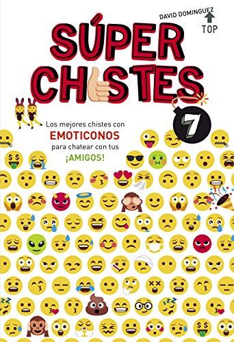 Los mejores chistes con EMOTICONOS para chatear con tus ¡AMIGOS! (Súper Chistes...