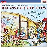 Bei Uns in der Kita-22 Lieder im Herbst & Winter - olf und Seine Freunde Zuckowski