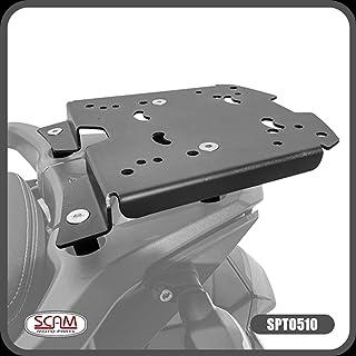 Suporte Baú Superior Triumph Tiger900 2020+ Spto510 Scam